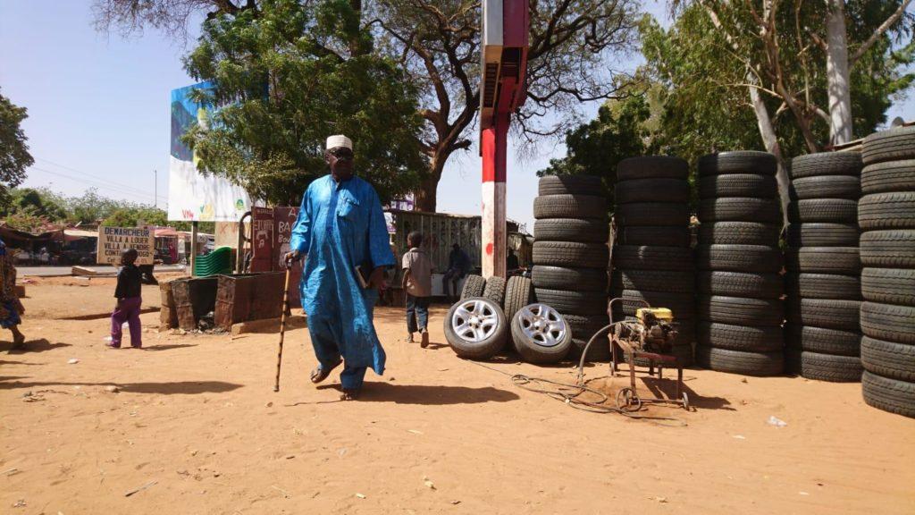Appel aux autorités nigériennes pour la libération immédiate de Moussa Tchangari et d'autres défenseurs des droits humains arrêtés arbitrairement à Niamey entre le 15 et le 17 mars 2020