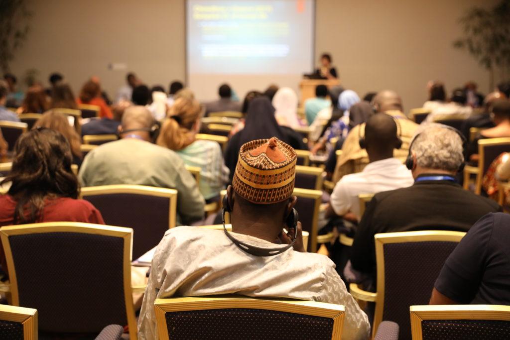 ASGI a Lagos, Nigeria: Esternalizzazione delle frontiere, pratiche di detenzione e negazione del diritto di asilo