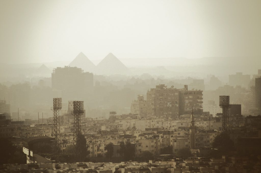 Nuovo programma UE/OIM mette a rischio i diritti dei cittadini egiziani rimpatriati